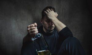 Хронічний алкоголізм як форма наркоманії