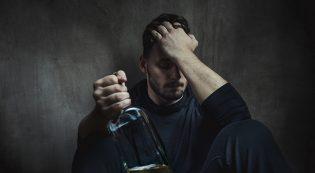 Хронический алкоголизм как форма наркомании
