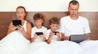 цифровая зависимость, лечение