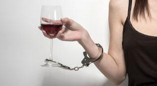 Женский алкоголизм: виды и лечение