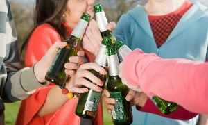 алкоголизм среди подростков профилактика, лечение