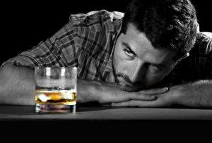 депресія і алкоголь