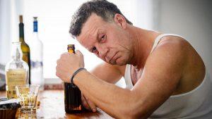 алкоголізм і старіння