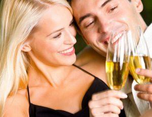 влияние алкоголя на зачатие