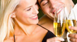 Как алкоголь влияет на зачатие