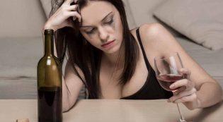 Алкоголизм страшная болезнь