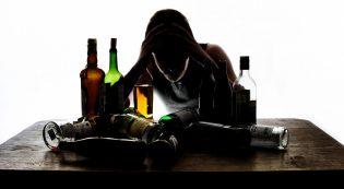 Главные признаки алкоголизма