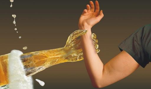 Алкоголизм. Жизнь «с чистого листа».