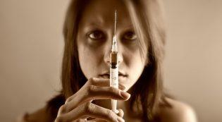 Наркомания: Особенности героиновой зависимости